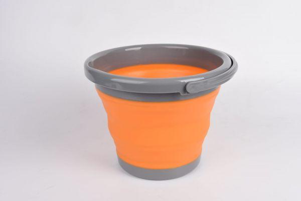 Ведро складное Tramp 5 л Оранжевый (TRC-092-orange)