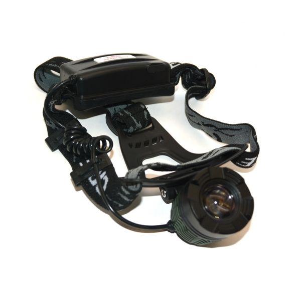Налобный фонарик Bailong Police BL-2188-T6