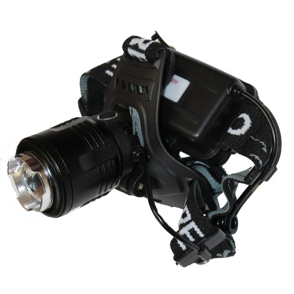 Налобный фонарик Bailong Police BL-2177-T6