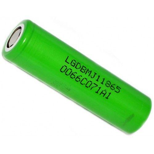 Аккумулятор LG 18650 (LGDBMJ11865) 3500mAh
