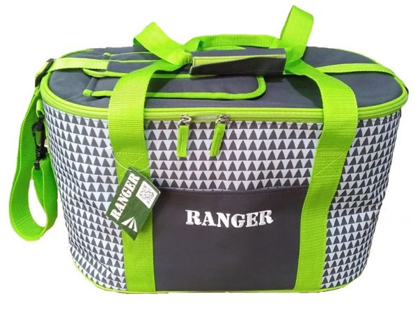 Термосумка Ranger HB7-25Л (RA 9914)